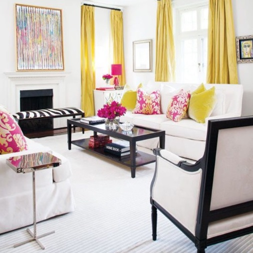 http://www.lush-fab-glam.com/2016/04/the-colorful-home-fabulous-in-yellow.html