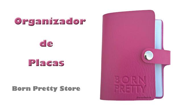 folder Born pretty store
