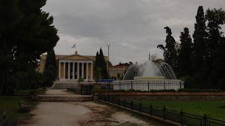Passeios em Atenas