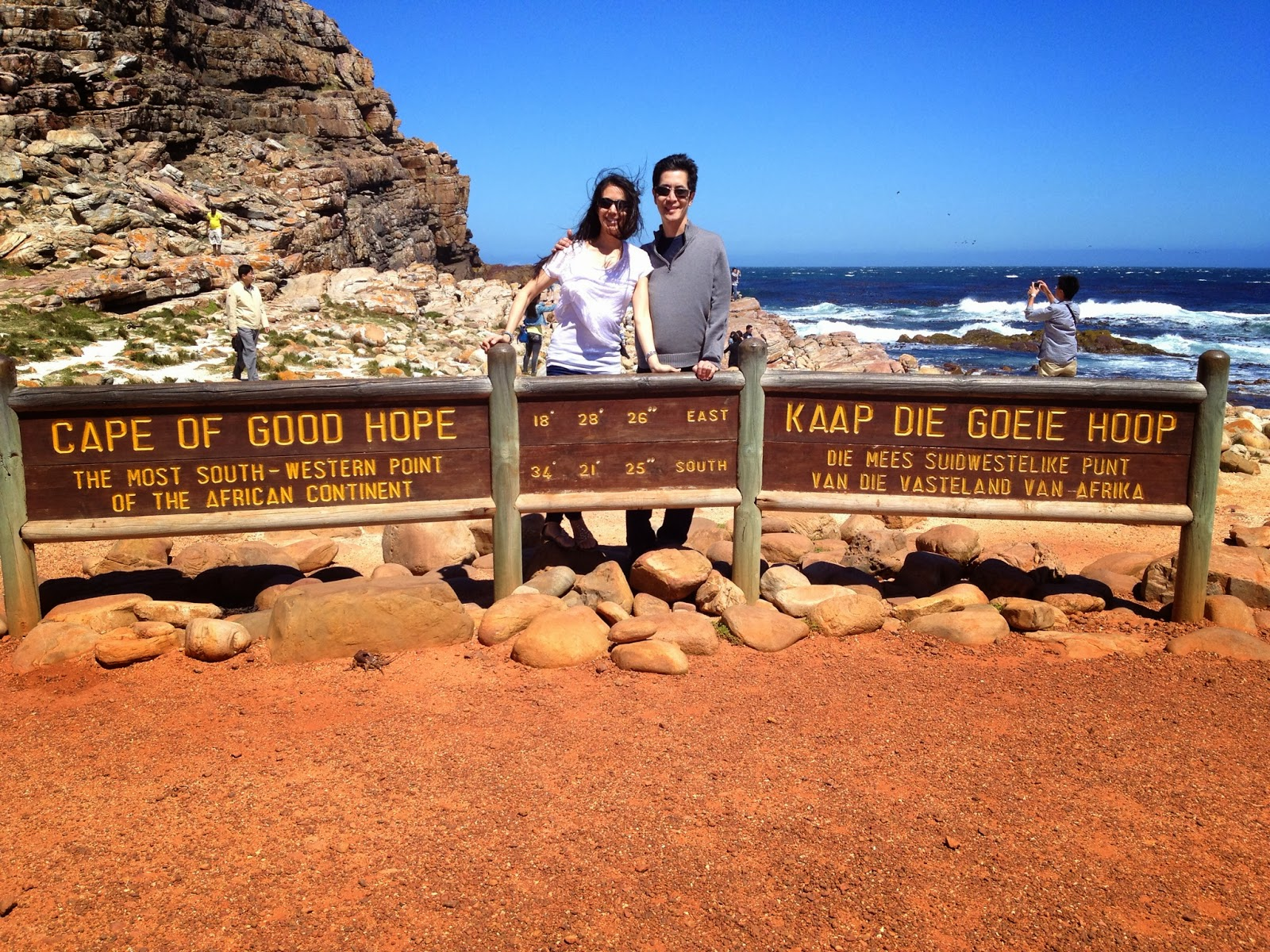 Cape Point Tour - Cape of Good Hope
