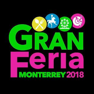 gran feria monterrey 2018