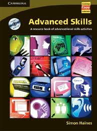 Download free Audio Advanced Skills Cambridge