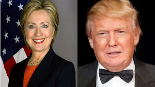 Why We Love to Hate Donald Trump and Hillary Clinton