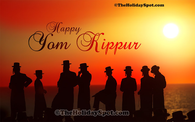 Happy Yom Kippur 2017 Dates, Prayers, Hebrew Calendar, Wiki