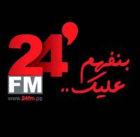 24 FM Radio