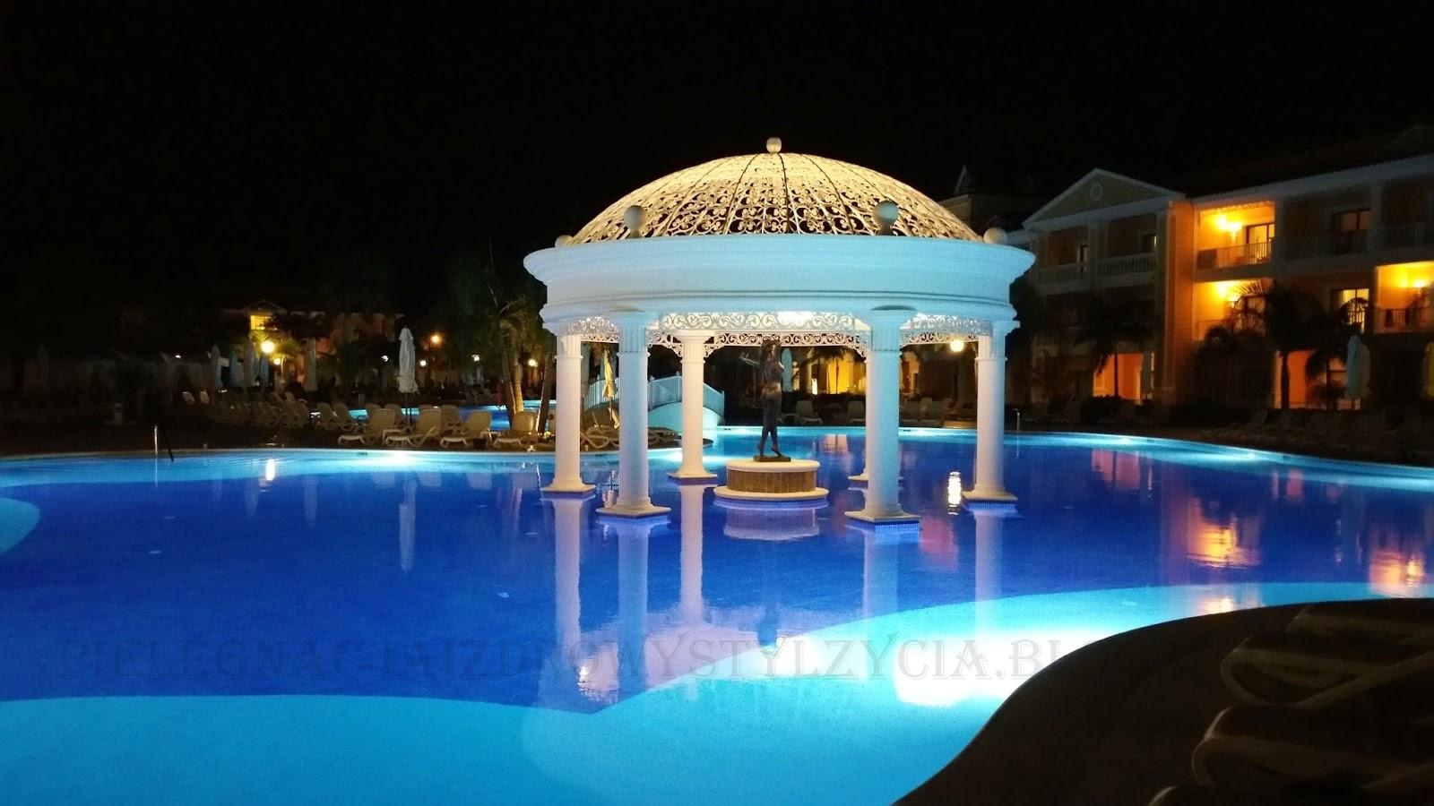 Piękne hotele Dominikana