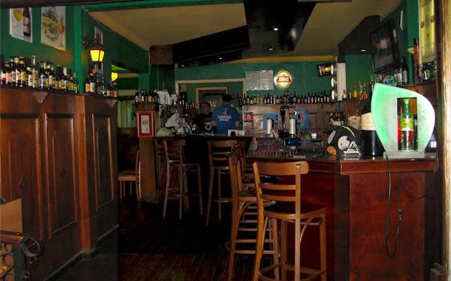 Bar Glasgow Pub & Beer em Viña del Mar