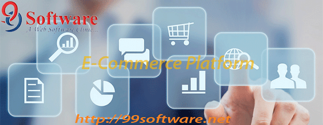 Get your E-commerce website for your business