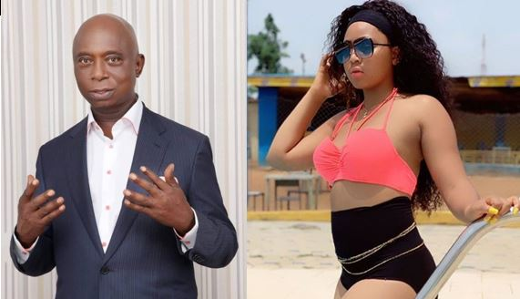 Meet Regina Daniel's Sugar Daddy 'Prince Ned Nwoko' who's being sponsoring her Luxurious Lifestyle