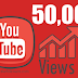 Buy 50000 YouTube Views [Guaranteed]