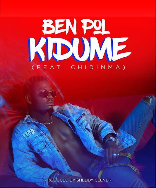 Ben Pol Ft. Chidinma - Kidume