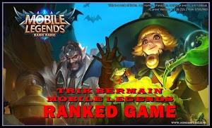 Trik Bermain Mobile Legends Ranked Game