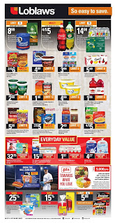 Loblaws Flyer April 13 to 19