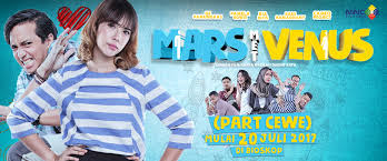 Download Mars Met Venus (Part Cewe) 2017 Full Movies