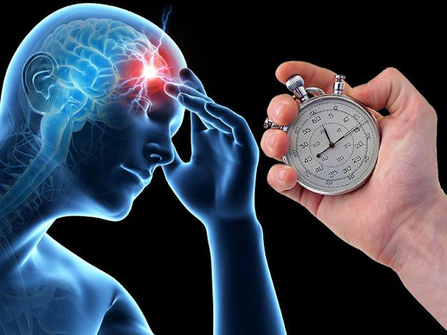 Obat Alami Stroke Yang Ampuh Sampai Sembuh Total