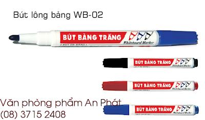 Bút lông bảng-WB02