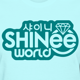 Shinee Fandom Name