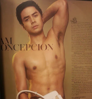 Sam Concepcion for Metro Bodies