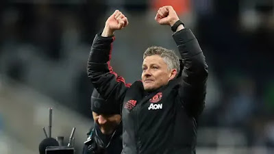 Manchester United Mulai Pertimbangkan Status Ole Gunnar Solskjaer