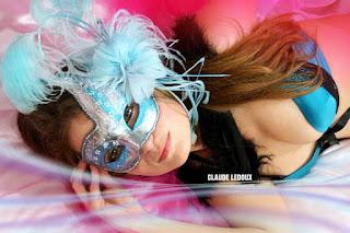 Claude Ledoux fotografo moda
