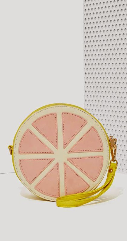 Sweet Grapefruit Bag - Trending Fashion