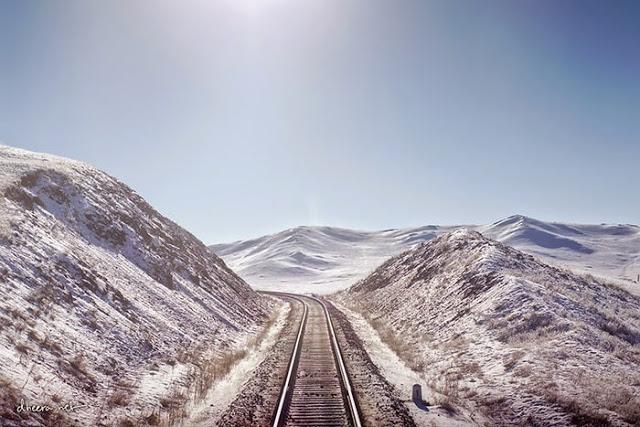 omorfos-kosmos.gr - Ο χειμώνας στη Μογγολία μπορεί να είναι κρύος, αλλά είναι απίστευτα όμορφος (Εικόνες)