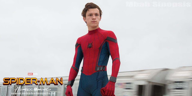 Download Subtitle Indonesia Film Spiderman Homecoming 2017