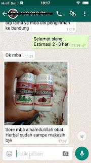 Jual Obat Kencing Nanah Dari Cilacap Jawa Tengah