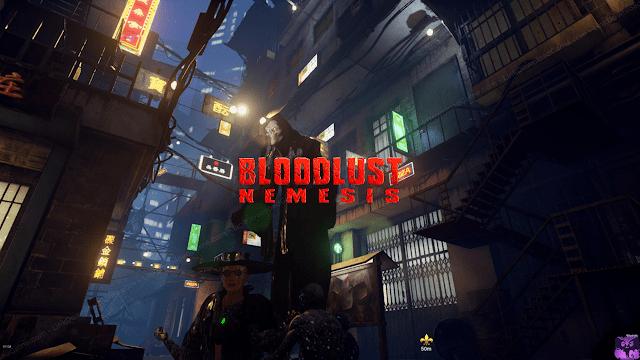 Link Download Game BloodLust 2 Nemesis (BloodLust 2 Nemesis Free Download)