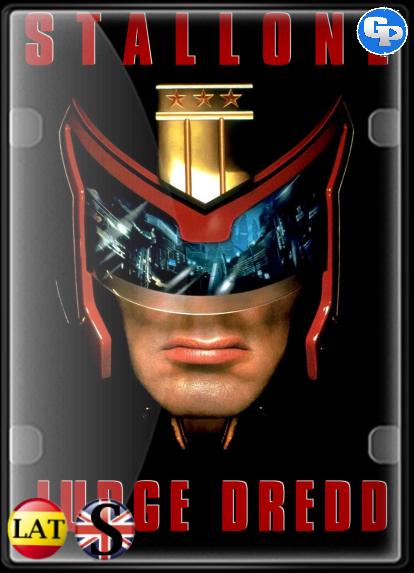 El Juez – Dredd (1995) HD 720P LATINO/INGLES