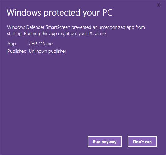 bios update windows 10