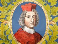 Cardenal Vincenzo Grimani (1652-1710).