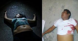 Ejecutan a una mujer y hombre en Ayutla Guerrero
