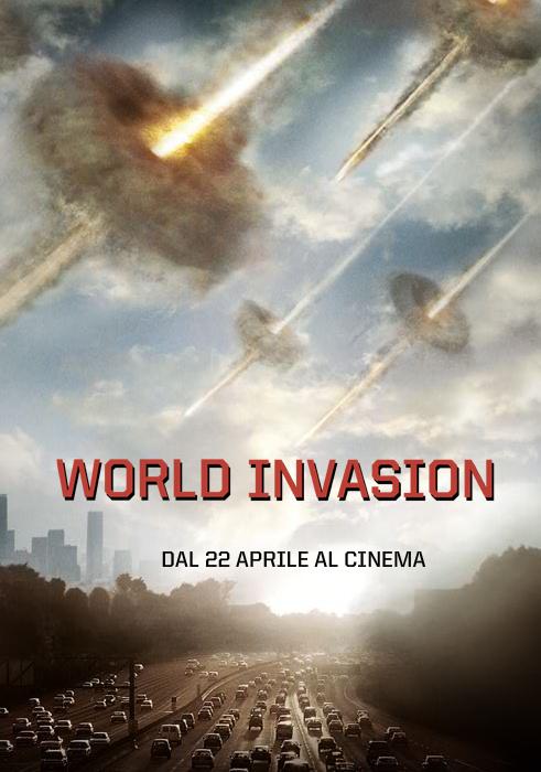 Invasion Film 2011