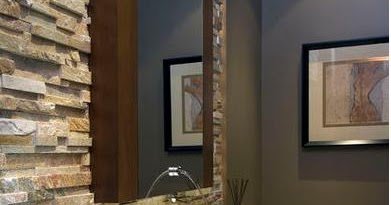 Baos Modernos ideas de decoracin de interiores