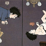 [Altreletture] La censura del corpo nei libri illustrati per bambini