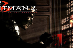 How to Free Download and Install Game Hitman 2 Sillent Assassins for Computer PC or Laptop