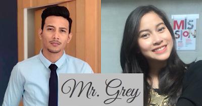 Sinopsis Drama Mr. Grey (ASTRO)