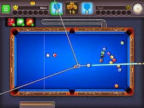 8 Ball Pool Hack No Verification