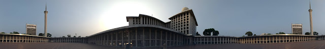 Travelonyet Hidup Sebagai Bujangan di Jakarta
