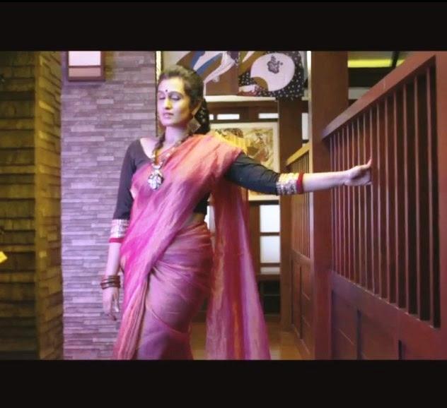 Kavitha Nair Hot Pics In Hotel California