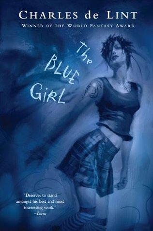 La chica azul – Charles de Lint