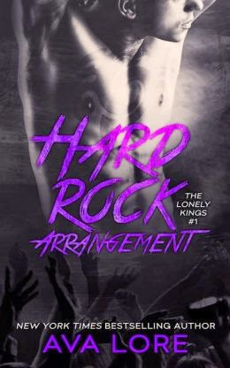 Hard Rock Arrangement