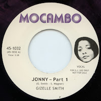 'Jonny Pt1' by Gizelle Smith