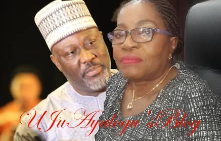 SCANDALOUS Bribe Tape: Melaye Begged Me To Deny It, Promised To Care of MTN Call Log, More Goodies - Tribunal Judge Confesses
