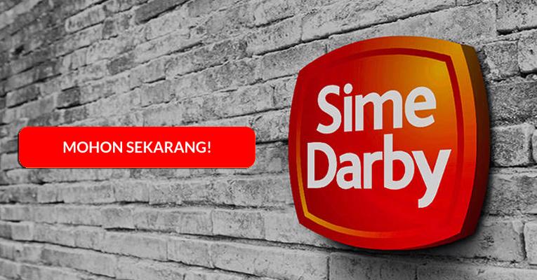 Jawatan Kosong di Sime Darby Motors