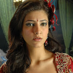 Sruthi Haassan  Spicy Photo Set