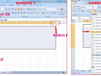 Cara Mudah Membuat Tabel di Microsoft Excel Hanya Dalam 2 Menit