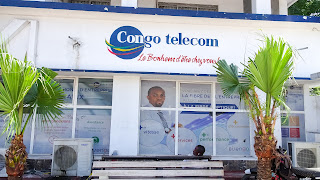 They also have 5G in the Congo