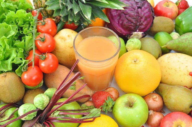 15 Jus Untuk Diet yang Wajib Dikonsumsi Dijamin Cepat Kurus